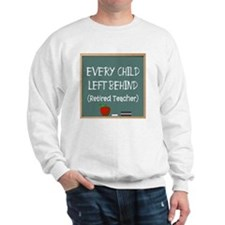 Retired Teacher Jumper