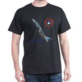 US Navy Fighter Weapon School T-Shirt
