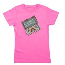 Camp Survivor Girl's Tee