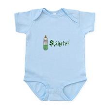 Slainte! baby Infant Bodysuit