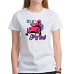 It's a girl thing Women's T-Shirt