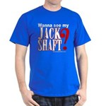 Jack Shaft Dark T-Shirt