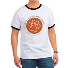 CCHS paw round logo with web site T