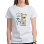 'Pod'n to the People women's T-Shirt