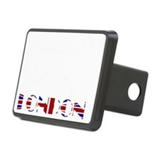 London Tower Bridge Union  Hitch Cover