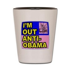 Anti-Obama Store Now Offers LGBT Items. Shot Glass