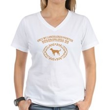 German Longhaired Pointer Shirt