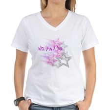 Wish Upon A Cure Cancer Shirt
