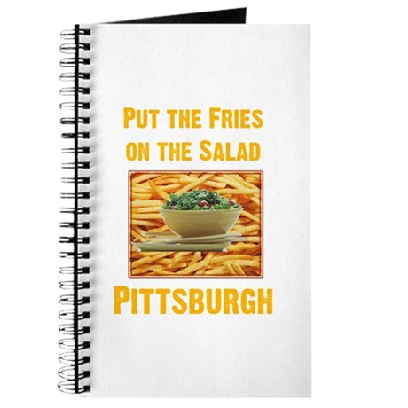 Fries Journal