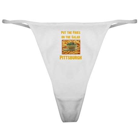 Fries Classic Thong