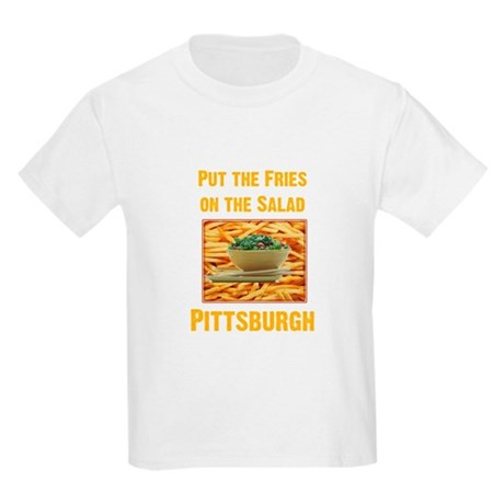 Fries Kids T-Shirt