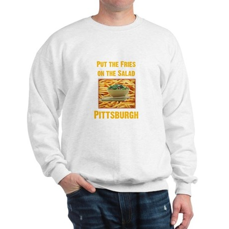 Fries Sweatshirt