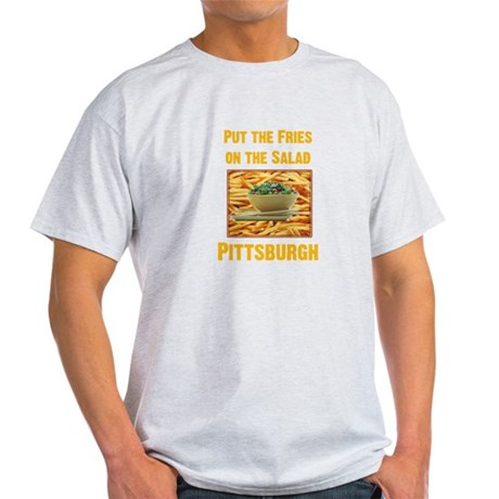 Fries Light T-Shirt