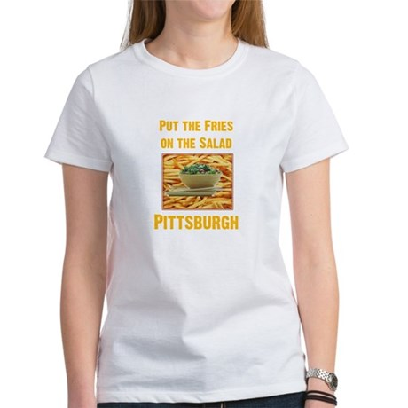 Fries Women's T-Shirt