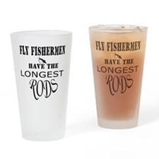 Longest rods Drinking Glass
