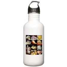 cheese gifts s Water Bottle