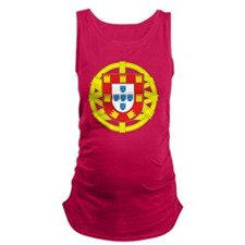 portugal 2 Maternity Tank Top