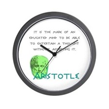 Ari Education:  Wall Clock