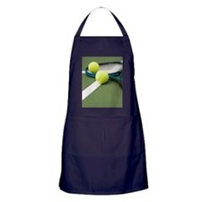Tennis equipment Apron (dark)