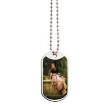 0__0010_â??The Princess and the Frogâ?� W Dog Tags
