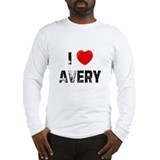 I * Avery Long Sleeve T-Shirt