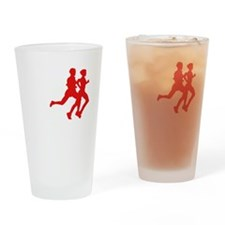 egypt1 Drinking Glass