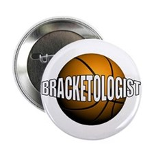 Bracketologist Button