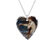 John William Waterhouse Merma Necklace