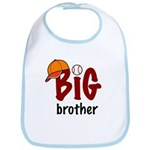 Big Brother (Baseball) Bib