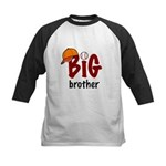 Big Brother (Baseball) Kids Baseball Jersey