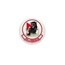 494th_Fighter_Squadron_BLK Mini Button