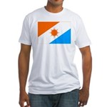 Tocantins Fitted T-Shirt