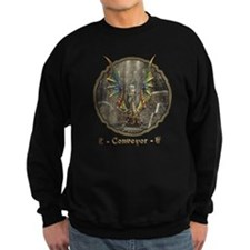 Dragon Conveyor Sweatshirt
