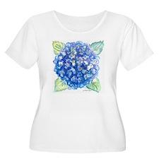 Hydrangea 1 T-Shirt
