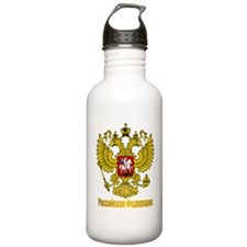 Russian Federation (CO Sports Water Bottle