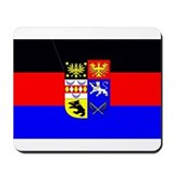 East Frisia Flag Mousepad
