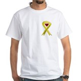 Keep My Son-in-law Safe Ribbon Shirt