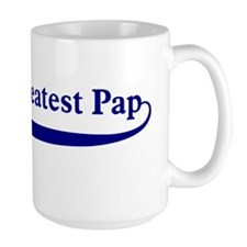 Worlds Greatest Pap Mug