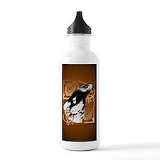 iphonesliderA Bird Of  Water Bottle