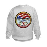 USS ALABAMA Sweatshirt