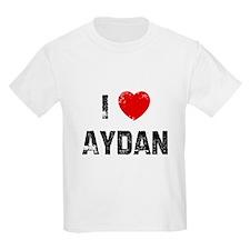 I * Aydan Kids T-Shirt
