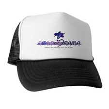 Drama Craze Trucker Hat