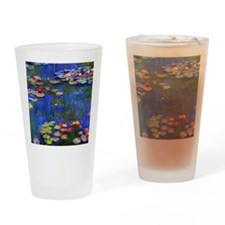 NC Monet WL1916 Drinking Glass