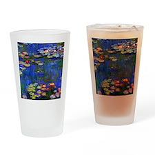 NC Monet WL1916 Drinking Glass