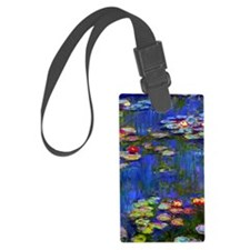 441 Monet WL1916 Luggage Tag