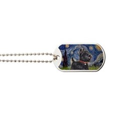 Starry-Scotty15 Dog Tags