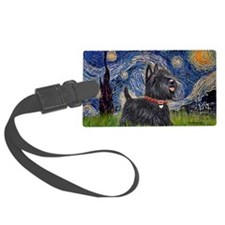 Starry-Scotty15 Luggage Tag
