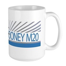 Aircraft Mooney M20 Mug