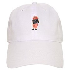 Unique Behind the scenes Baseball Cap