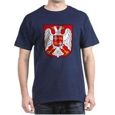 Yugoslavian Coat of Arms T-Shirt